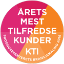 badge prognosesenteret